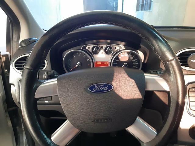Urgente. Focus Hatch 1.6 Impecável - Foto 5