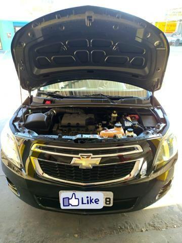 Cobalt LTZ Automático 2014 completo