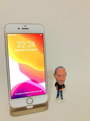 IPhone 7 32gb Rose impecável