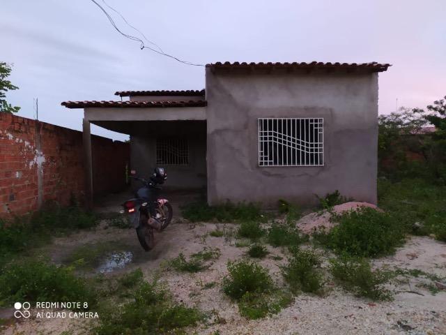 Casa em chapadinha MA
