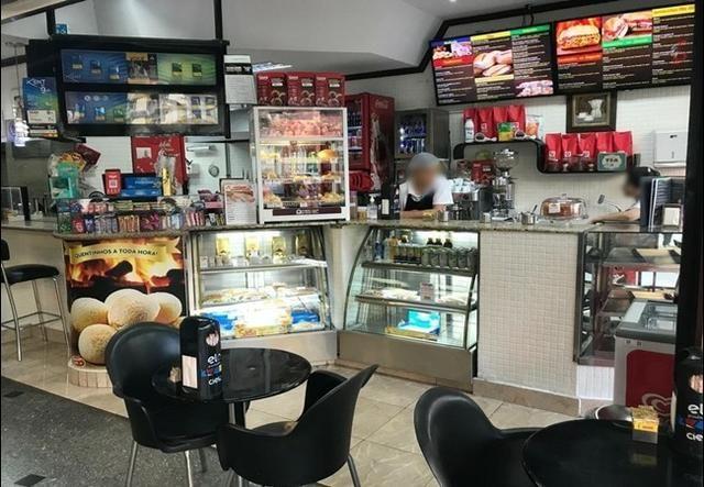 Cafeteria Prédio Comercial Região da Faria Lima Segunda à Sexta na Zona Oeste-SP (6452)