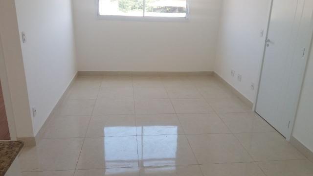 Apartamento à venda com 2 dormitórios em Dona clara, Belo horizonte cod:15443 - Foto 2