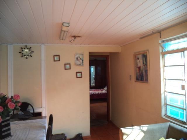 Casa com terreno no Bairro Cic, terreno com 162 m² - Foto 6