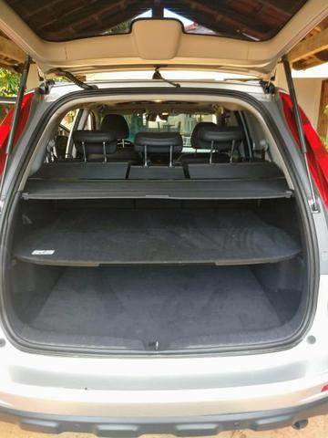 CRV 2.0 EXL 4WD (4x4)