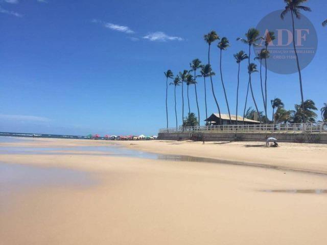 Oka Beach Residence 2 quartos em Muro Alto * - Foto 9