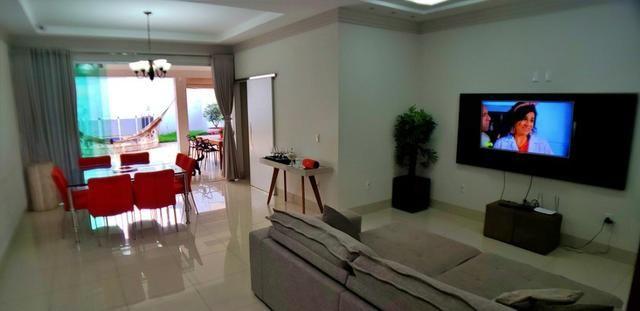 Casa 3 Quartos, 170 m² c/ lazer na 106 Norte - Foto 3