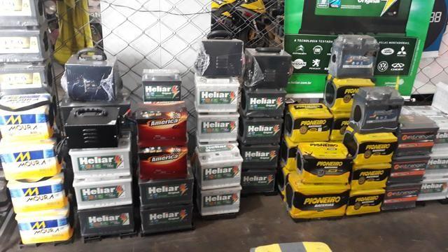 Baterias automotivas todas as marcas e otimas qualidades duracar baterias