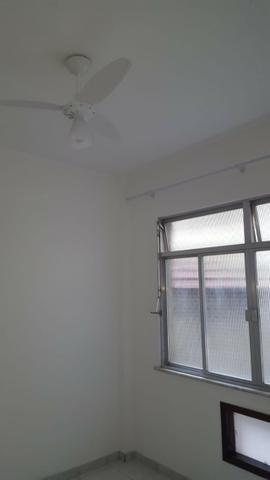 Aluguel Apartamento Glória, sala, quarto, banheiro, cozinha e garagem - Foto 3