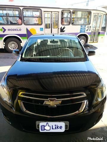 Cobalt LTZ Automático 2014 completo - Foto 2