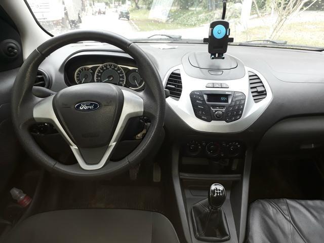 Ford Ka 2018 a venda