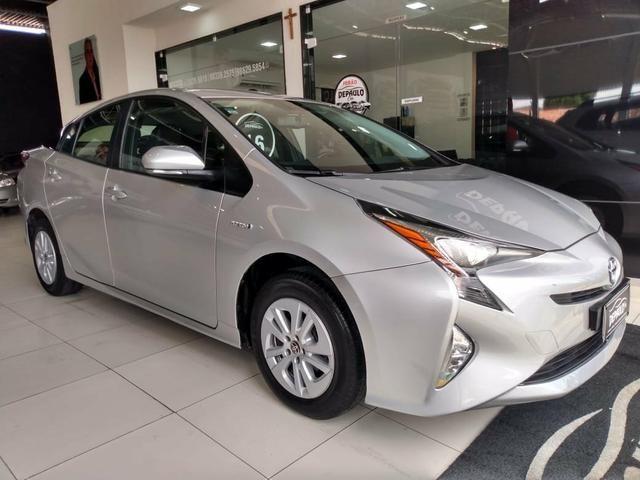 Toyota Prius 1.8 Híbrido automático 2016 - Foto 4