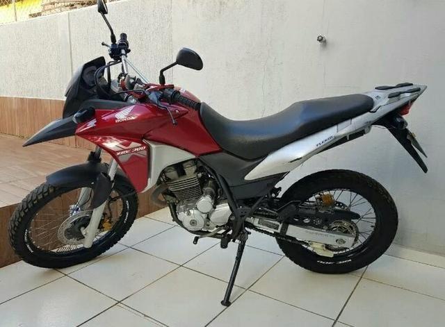 Honda XRE 300 - Foto 2