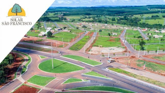 Lote pronto p/construir parcelas à partir de R$299,00 mensais Goianira/Trindade - Foto 2