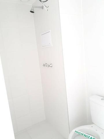 (GV) Apartamento 1 Quarto - Up Norte - Ótima oportunidade - Foto 10