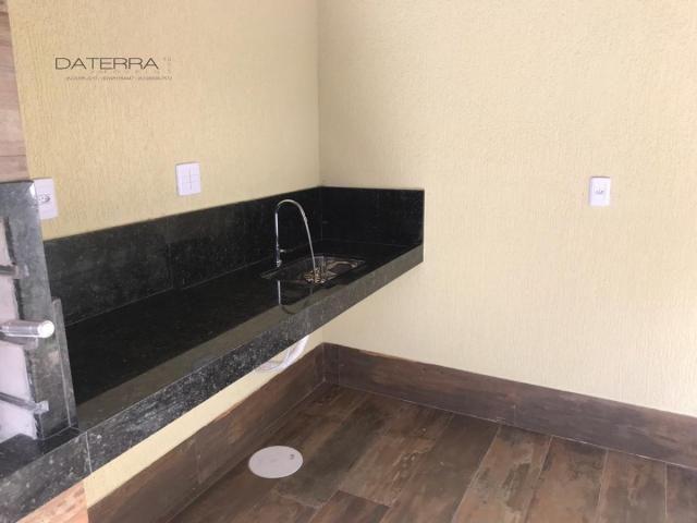 Casa à venda com 3 dormitórios em Jardim fonte nova, Goiânia cod:266 - Foto 14