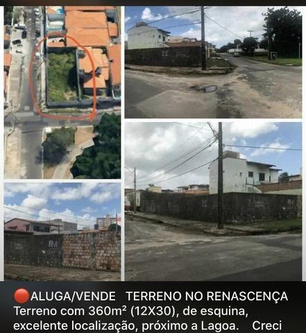 Terreno comercial/residencial