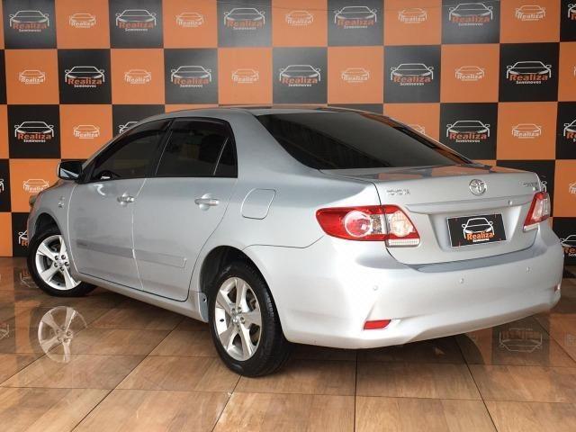 Toyota Corolla Gli 1.8 2013 - Foto 5