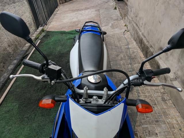 Yamaha XTZ 250 Lander - Foto 9