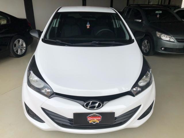 Hyundai HB20  1.0 Comfort FLEX MANUAL