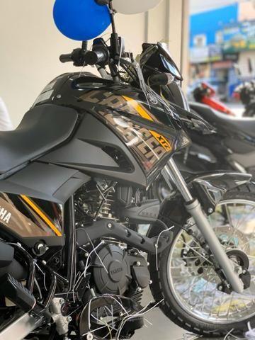 Yamaha Xtz Crosser 150 S 2020 0km - Foto 5