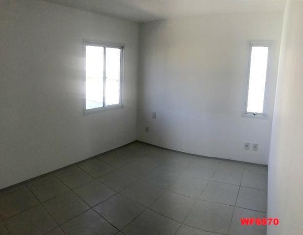 CA1743 Vendo ou Alugo, casa e condomínio no Eusébio, 3 quartos, 3 vagas, lazer - Foto 10
