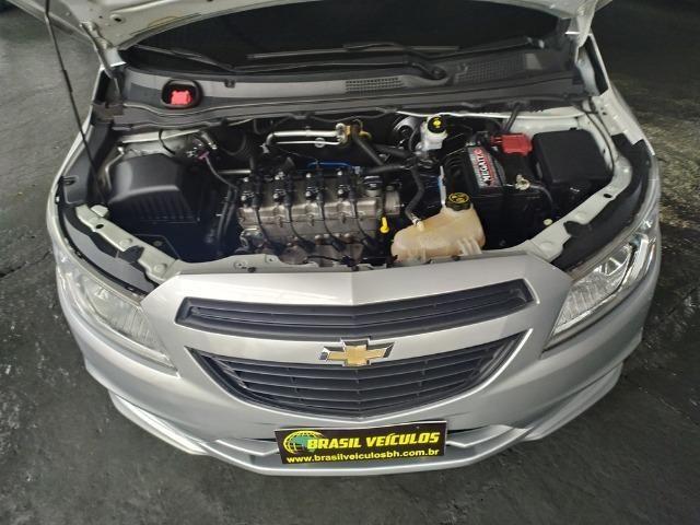 Chevrolet Ônix 1.0 Flex Completo 2017 ( Venha conferir ) - Foto 6
