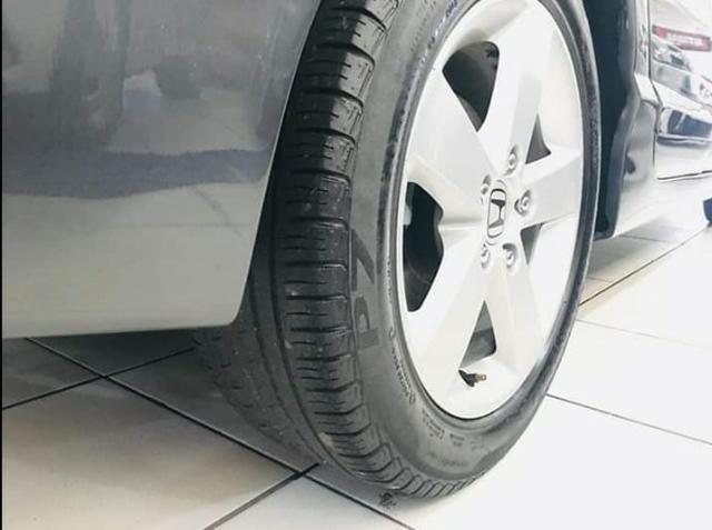 Vendo Honda Civic LXS - Foto 8