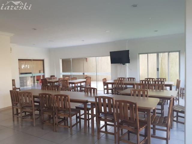 Apartamento Bairro Vila Portes - Foto 19