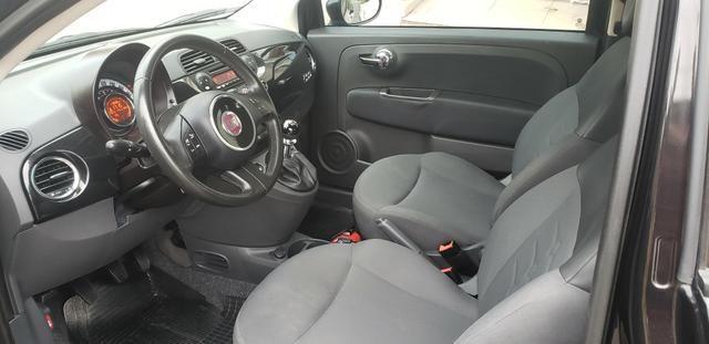 Fiat500 completinho - Foto 13