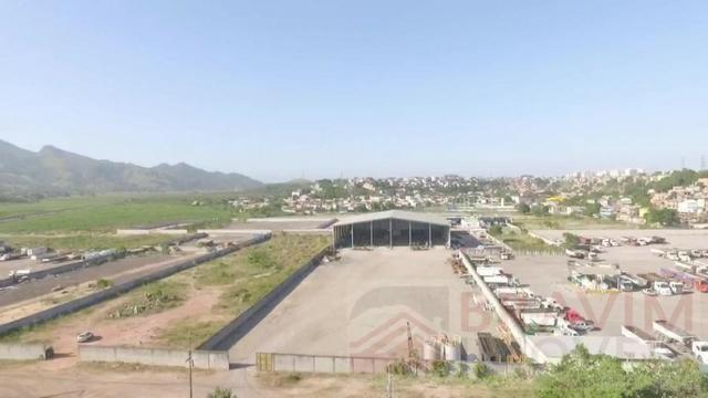 Galpão em uma área com total de 14.000m² - Foto 3