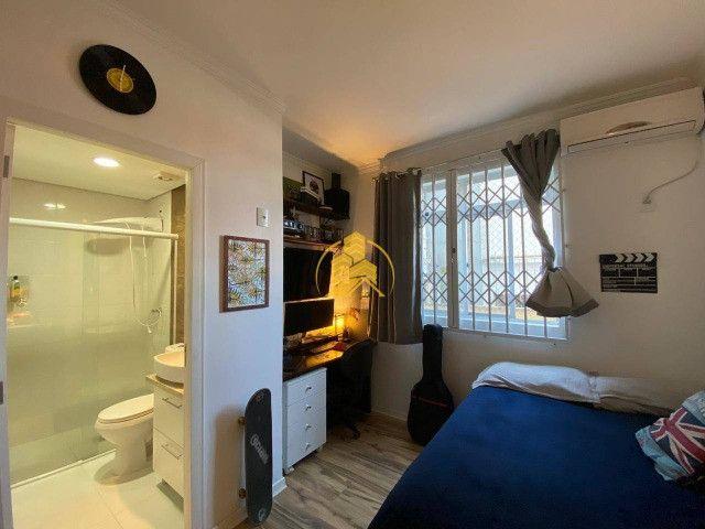 Apartamento com 3 suítes localizado no Balneário do Estreito, em Florianópolis - Foto 15