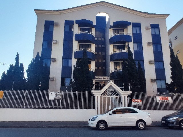 Vende-se Apartamento no Centro de Paranaguá - permuta por imóvel em Curitiba