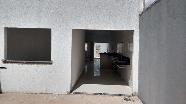 Casa 2 quartos com suíte, não geminadas, acabamento diferenciado - Foto 5