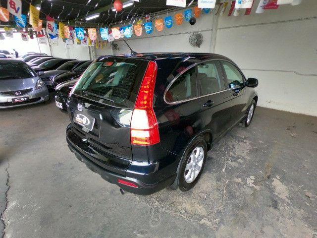 Honda CR-V LX 4x2 2.0 Gasolina AT - Foto 8