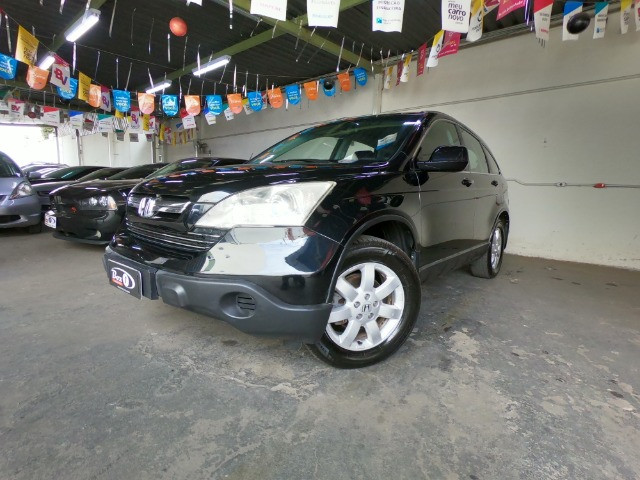 Honda CR-V LX 4x2 2.0 Gasolina AT - Foto 13