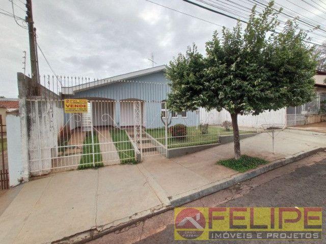 Oportunidade Casa à Venda, no Jardim Ouro Verde, Ourinhos/SP (Apenas 299 mil)