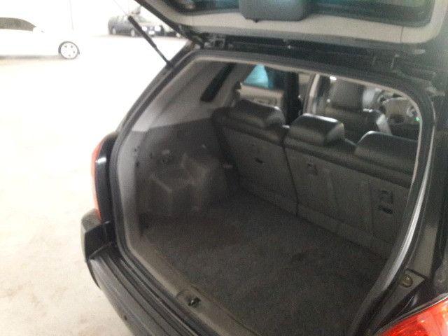 Hyundai tucson gls 2.7 v6 4x4 ano 2007 -automatica - valor: 29.999,99 - Foto 12