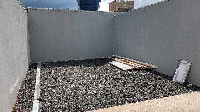 Casa 2 quartos com suíte, não geminadas, acabamento diferenciado - Foto 10