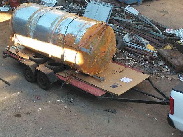 Tanques de inox - Foto 2