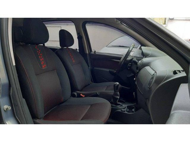 Renault Sandero 2012(Aceitamos Troca)!!!Oportunidade Unica!!! - Foto 5