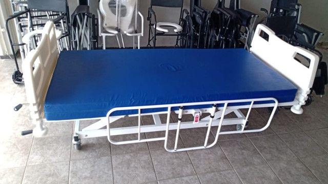 Aluguel de Cama Hospitalar em Curitiba