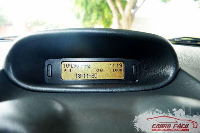 Citroen C3 GLX 1.4 flex 2011 completo ! - Foto 10