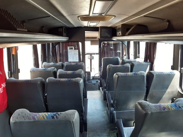 Vendo Ônibus Scania/K113 TL 6x2 360 - Foto 6