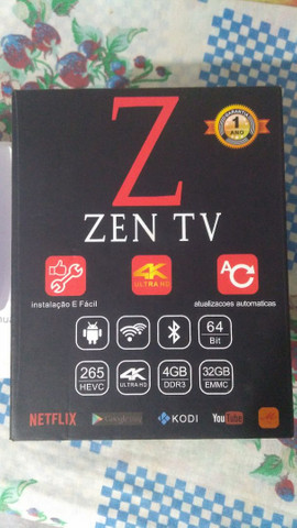 Zen Box TV 4K - Foto 5