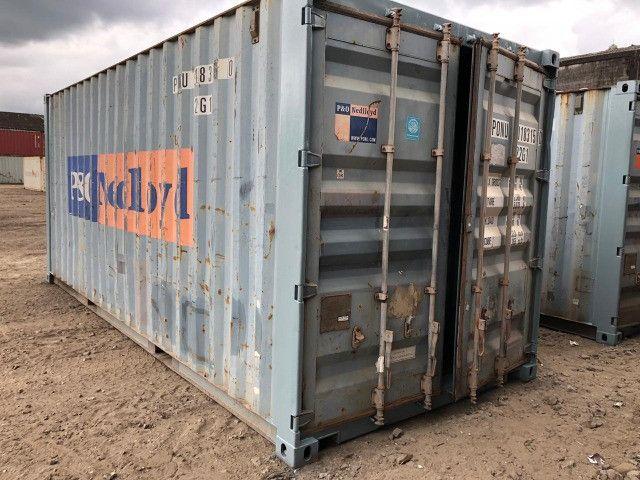 Container - Foto 8
