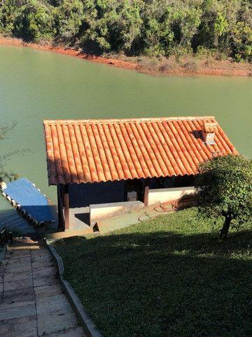 Casa Escarpas do Lago de Marina (Acesso a represa de Furnas) - Foto 19