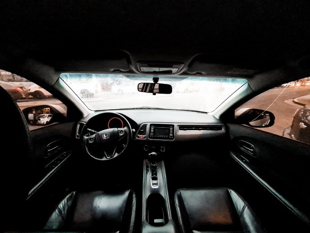 Honda HR-V EX 2016- Muito nova!!!!! Vendedor Rafael CarMix!!!!! - Foto 7