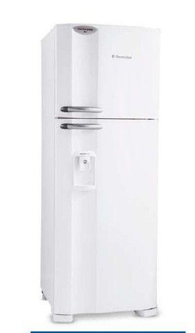 Geladeira Refrigerador Frost Free Eletrolux DFW35 110V - Foto 2