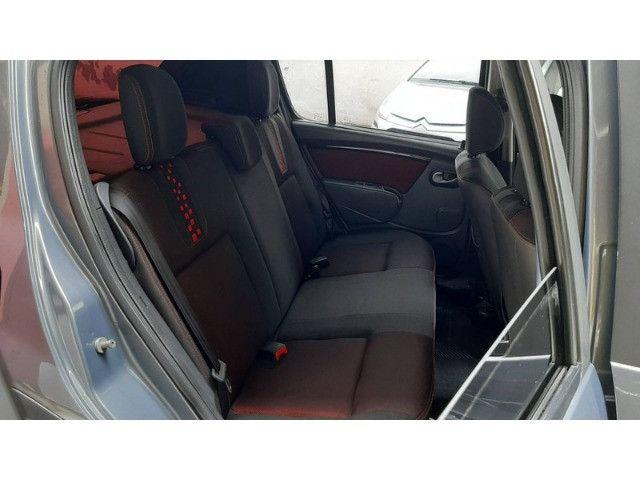 Renault Sandero 2012(Aceitamos Troca)!!!Oportunidade Unica!!! - Foto 6