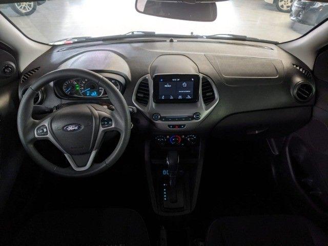 Ford KA 1.5 SE Aut. 2019 (16520 KM rodados) - Foto 9
